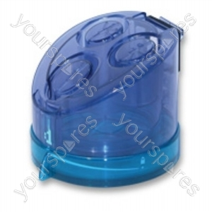 Filter Housing Top Clear Dc03