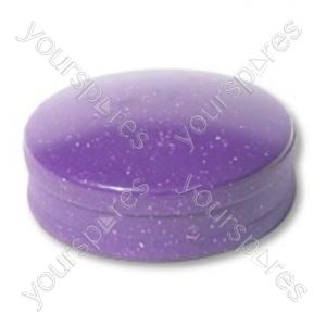 Cable Winder Cap Purple