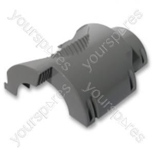 Motor Cover Upper Grey