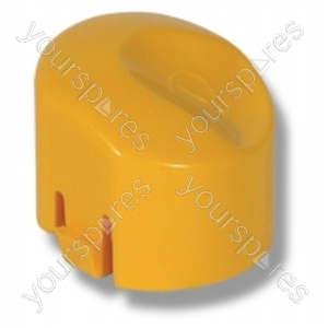 Switch Button Yellow Dc04