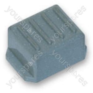 Switch Cap Grey Dc02