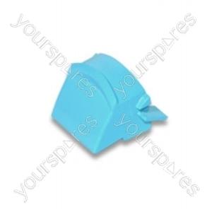 Tool Cover Catch Blue Dc02
