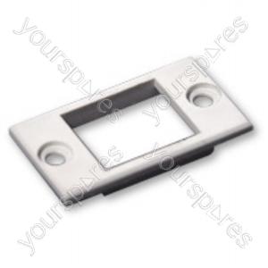 Switch Bezel White Dc02