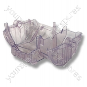 Lower Motor Cover Clear Dc05