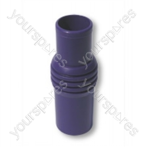 Tool Adaptor Purple Dc01