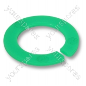 Cleaner Head Pivot Lime Dc07