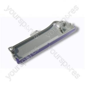 Brush Housing Grey Purple Dc04