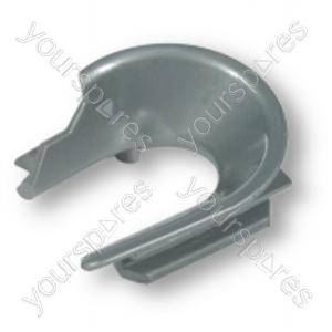 Cable Collar Metal Grey Dc05