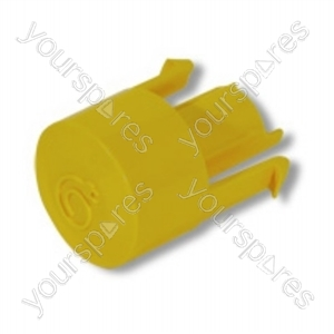 Cable Rewind Actuator Yel Dc08