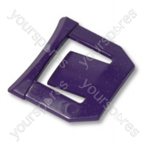 Filter Top Tab Purple Dc03