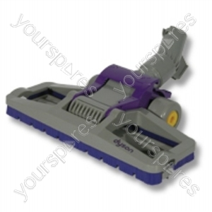 Floor Tool Purple Lime Dc05