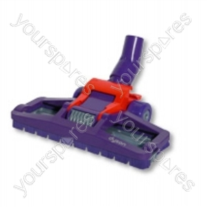 Floor Tool Purple Scarlet Dc07