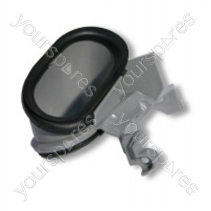 Exhaust Pipe Assembly Grey