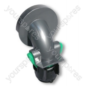 Valve Pipe Assembly  Steel/lime
