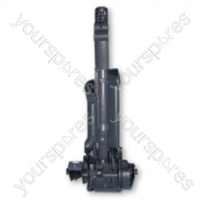 Dyson DC07 Vacuum Cleaner Duct Assembly