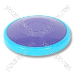 Dyson Rear Blueberry/tourquoise Vacuum Wheel