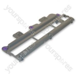 Soleplate Assembly Grey/lav