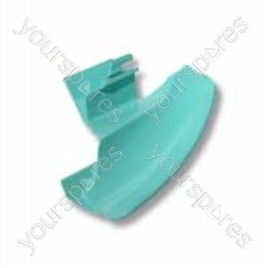 Cable Collar Green Aqua