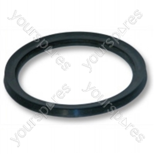 Dyson DC15 Vacuum Cleaner Duct Valve Seal