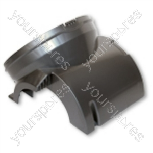 Motor Cover Upper Iron