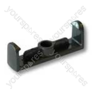 Crevice Tool Clip