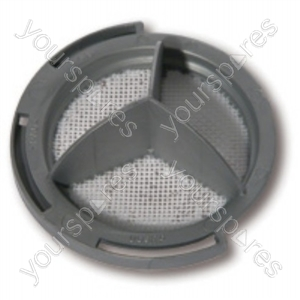Filter Duct