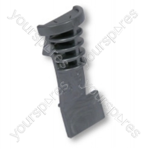Motor Inlet Cover Catch Steel
