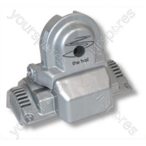 Brushroll Motor Cover Assembly