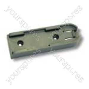 Wall Bracket Titanium