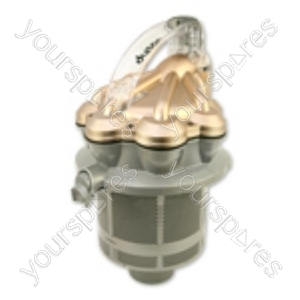 Cyclone Assembly Bronze Dc20