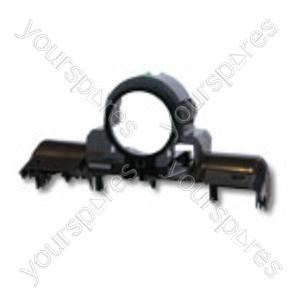 Brushbar Upper Motor Cover Assembly