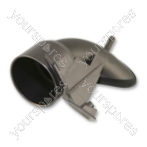 Iron Cyclone Inlet Assembly