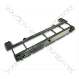 Soleplate Assembly