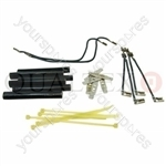Wiring Kit & Instructions
