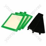 Filter Pack Ef43