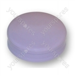 Cable Winder Cap Lilac