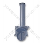 Motor Duct Assembly Grey