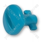 Dyson DC07 Soleplate Fastener Turquoise