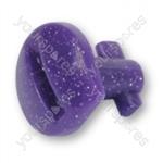 Dyson DC07 Soleplate Fastenr Purple