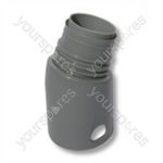 Wand Swivel Grey Dc05