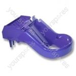 Motor Cover Upper Purple Dc02