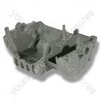 Dyson DC05SR Motor Cover Lower Grey Dc05