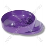 Motor Bucket Top Purple Dc05