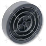 Dyson DC01DESTIJL Rear Dc04 Vacuum Wheel