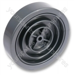 Dyson DC04SILVORA Rear Dark Steel Vacuum Wheel