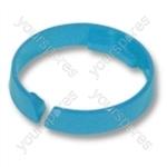 Wand Swivel Clip Blue Dc02