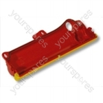 Brush Housing Red Yellow Dc04