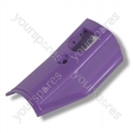 Power Head Neck Cover Lavender