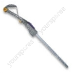 Wand Handle Assembly Grey Pur Dc04