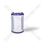 Pre Motor Filter Washable
